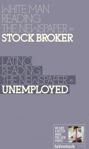Latin Stereotypes Ad Campaign 1