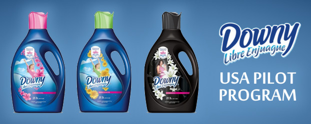 Downy Pilot Program