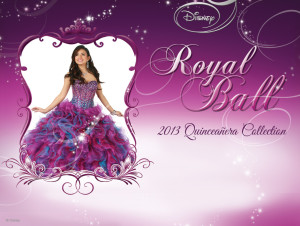 Disney Royal Ball Collection